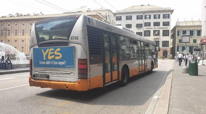 Autobus Amt Bus Amt