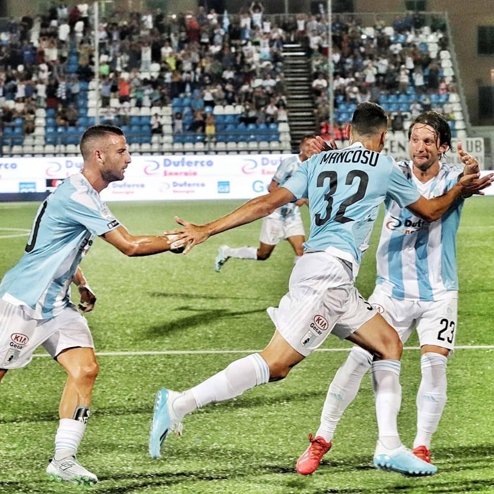 Calcio, Serie B: Virtus Entella vs Livorno