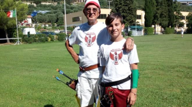 XXXII Trofeo San Lorenzo - S. Bartolomeo  11 Agosto 2019