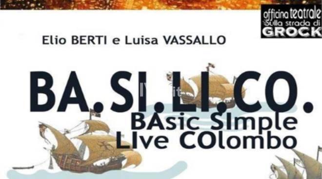BA.SI.LI.CO. Basic Simple Live Colombo