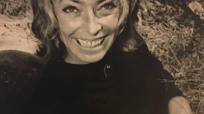 """Venerdì 6 settembre la presentazione di \""""Le favole di Nonna Nanda\"""" di Fernanda Durante Gallini"""