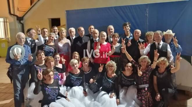 ASD Scuola di ballo Anna Chiola, una storia lunga 10 anni