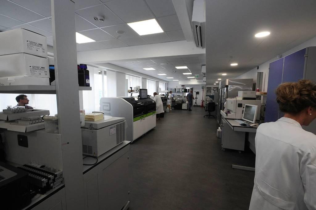 centro Alliance Medical-Istituto Salus