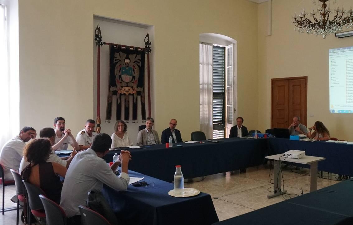 conferenza dei servizi santa margherita ligure