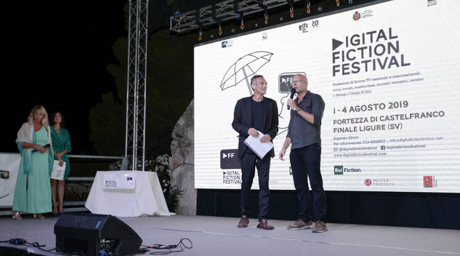 digital fiction festival
