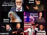 """Festival Loano Cabaret Premio """"Florida"""" 2019 seconda semifinale"""