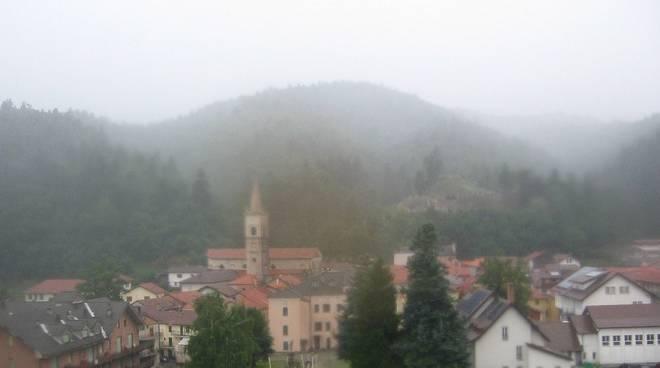 Foto Meteo Calizzano 22 agosto