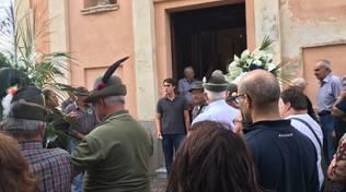 funerali sciutto