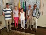 Tomatis incontro Rotary Club 2019