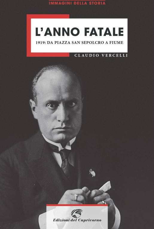 L'anno fatale. 1919 Loano 2019