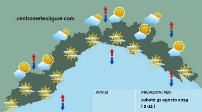 Meteo, le previsioni: a settembre temporali e 'crollo' delle temperature