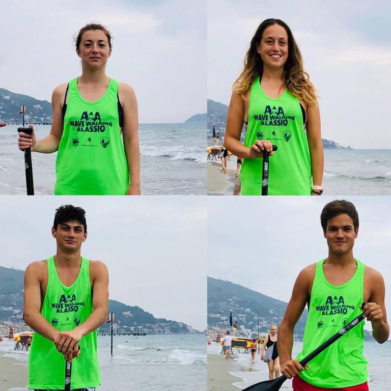 Giochi Olimpici di Patrasso