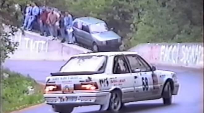 Giro dei Monti Savonesi,