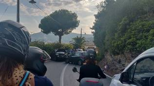Incidente Alassio