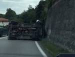 incidente rocchetta