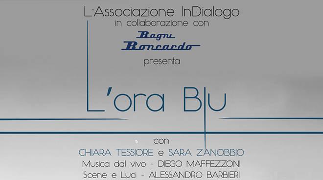 L'ora blu - Bagni Boncardo a Finale Ligure