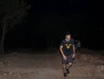 La Vertical Roccaro Night