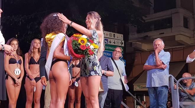 Miss Albenga Summer 2019