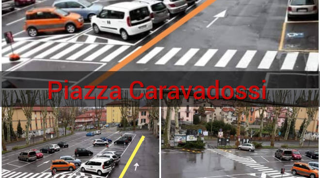 piazze carcare