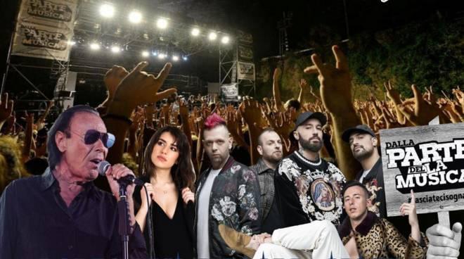 riviera music festival 2019
