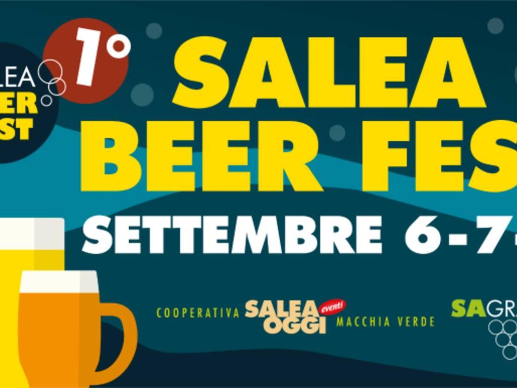 Salea Beer Fest