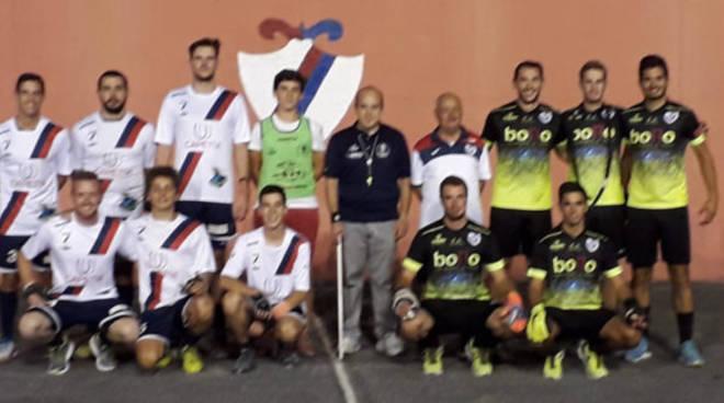 Serie B, la Vini Capetta Don Dagnino vede gli spareggi