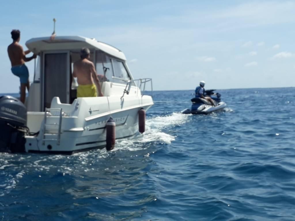 squadra nautica alassio