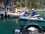 squadra nautica polizia