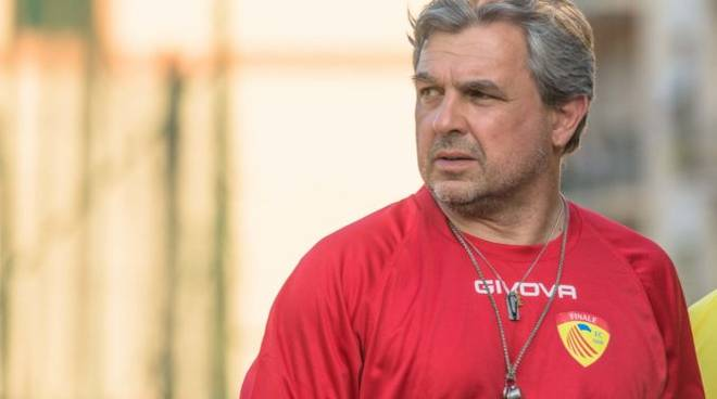 Stefano Gaggero,