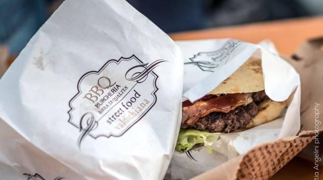 Street Food Time 2019 Andora