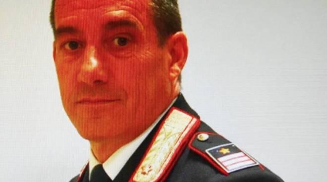 Amedeo Voena Carabinieri Spotorno