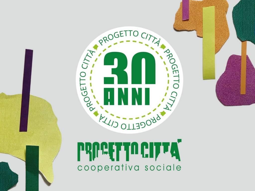 Trenta Anni progetto Città