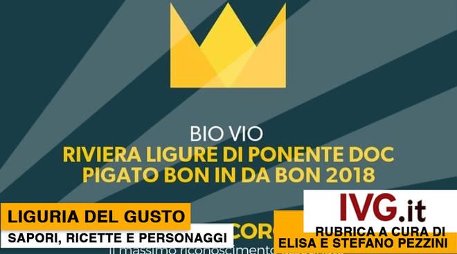 Liguria Gusto 5 agosto