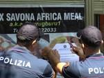 Sequestro Africa Market Africa Meal