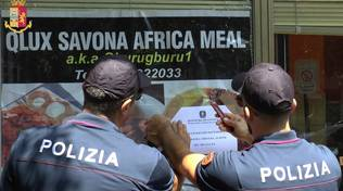 Sequestro Africa Market Africa Meal