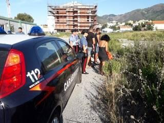 Carabinieri Controlli T1 Ceriale