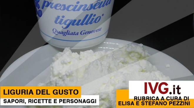 Liguria Gusto 19 agosto