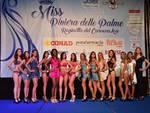 Miss Rivera Palme 2018