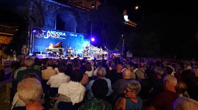 Andora Jazz 2019