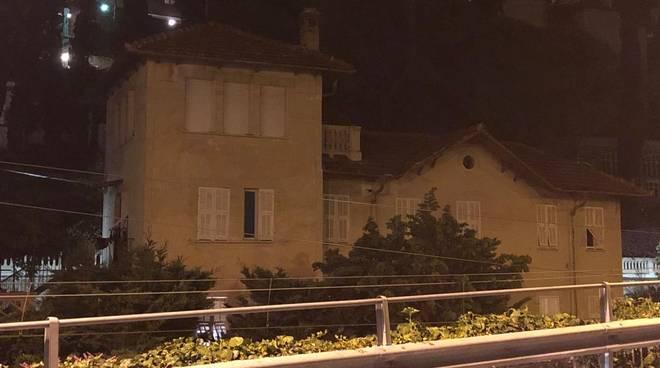 Villa Fernanda Alassio