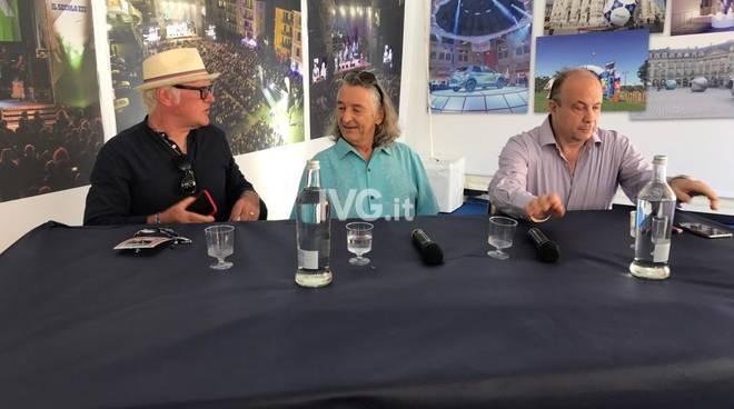 When We Were Kids 2019, a tu per tu con Roger Hodgson