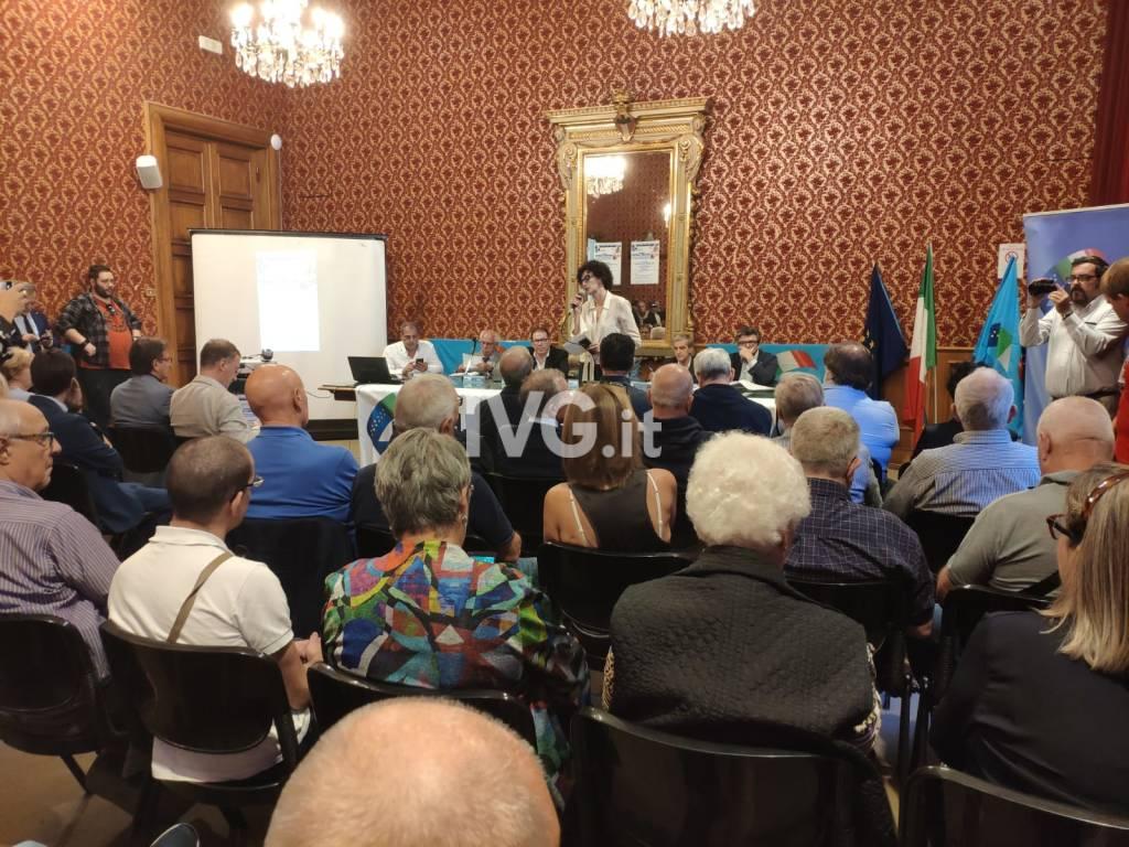 A Savona il convegno Uil sulla sanità