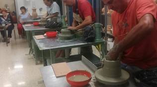 """Ad Albisola la quinta edizione di """"Master Ceramist"""""""