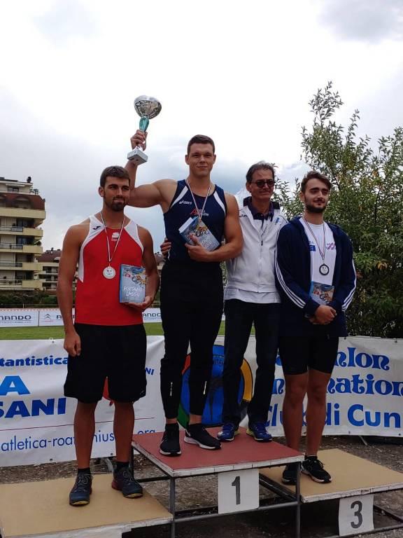 Atletica Arcobaleno