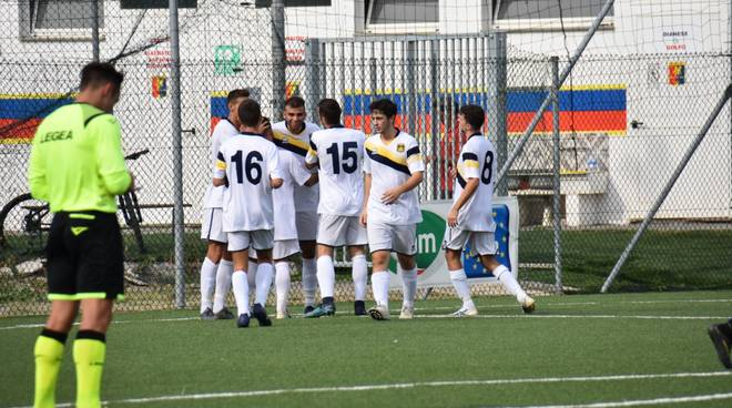 Calcio, Promozione: Dianese e Golfo contro Serra Riccò