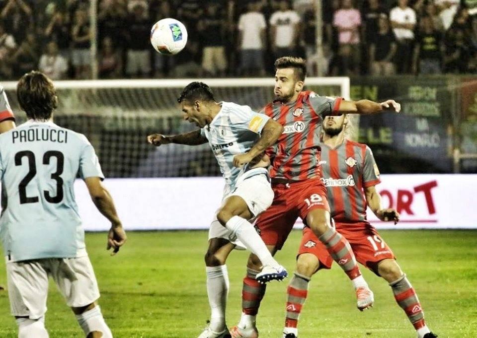 Calcio, Serie B: Cremonese vs Virtus Entella