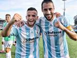 Calcio, Serie B: Virtus Entella vs Frosinone