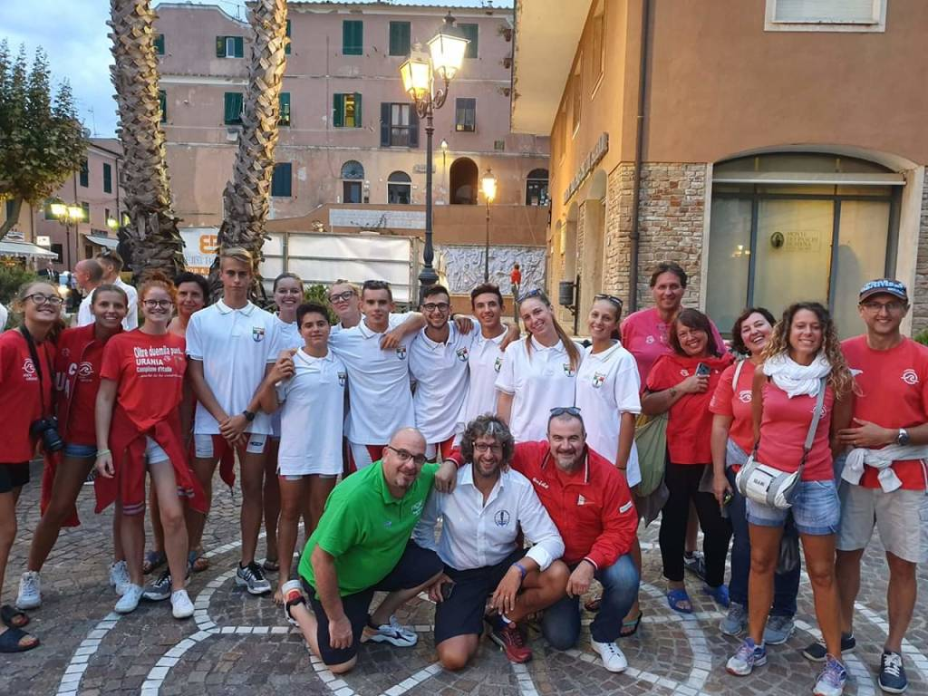 Campionati italiani Gozzi