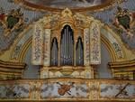 Note rinate II. Concerto per il decennale del restauro dell\'organo Piccaluga 1764 della Cappella Sistina di Savona