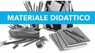 """Oggi e domani torna l'iniziativa """"Dona la spesa – materiale didattico"""": la raccolta di materiale didattico per aiutare famiglie in difficoltà"""